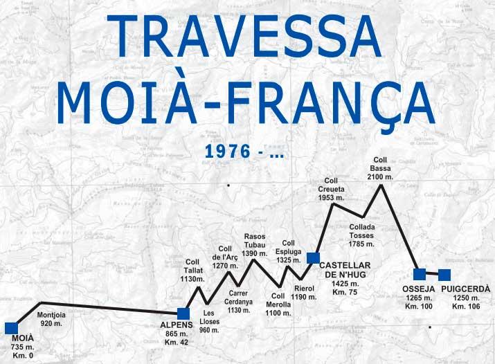 La Moia - França en PDF (3Mb)